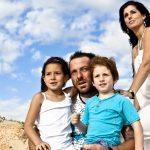 Noelia & Familia