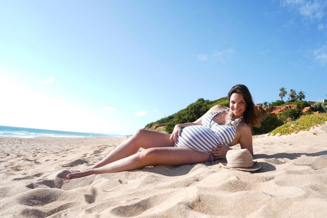fotos embarazo bonitas