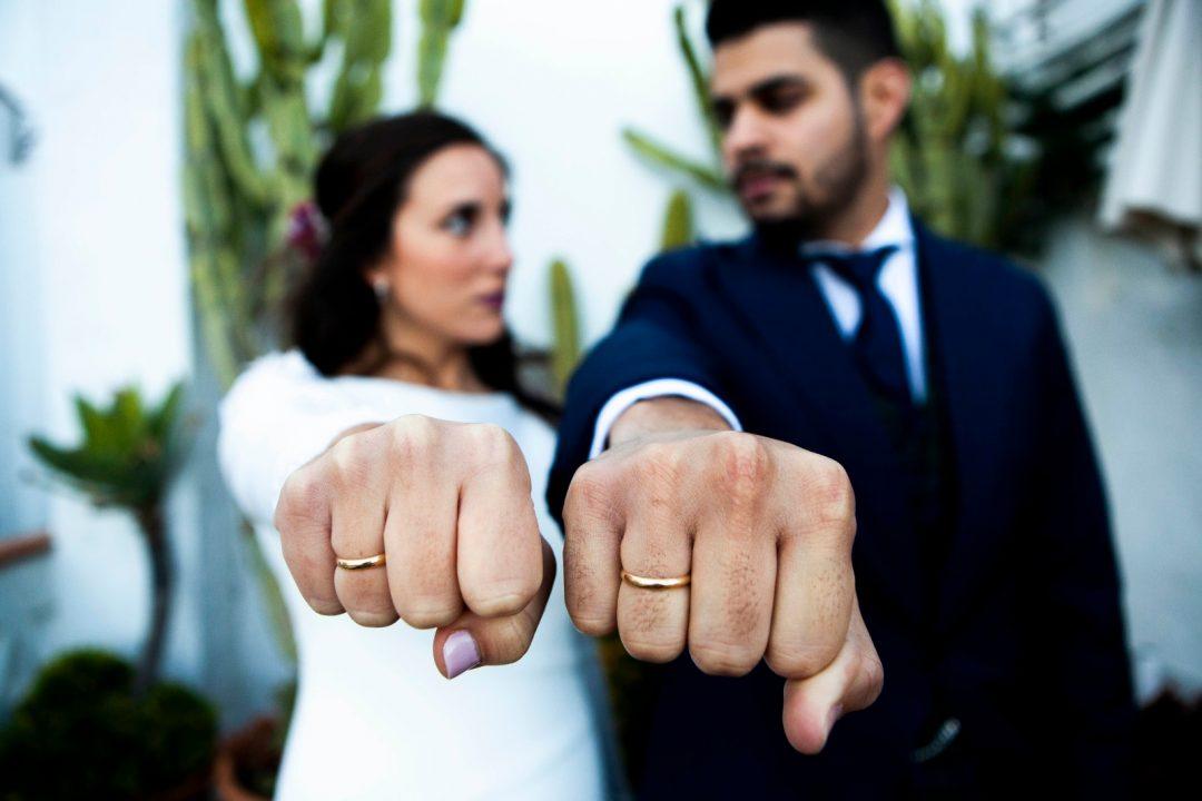 fotógrafo de bodas san fernando