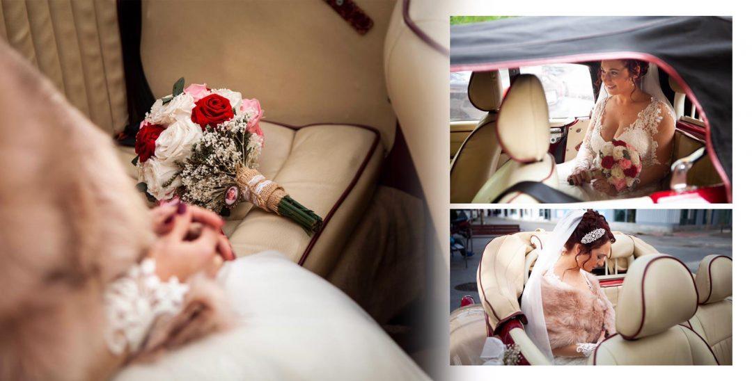 fotos del ramo de la novia